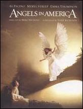Angels in America showtimes and tickets