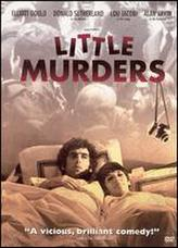 Little Murders showtimes and tickets