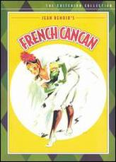 French Cancan showtimes and tickets