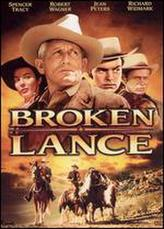 Broken Lance showtimes and tickets