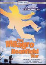 The Milagro Beanfield War showtimes and tickets