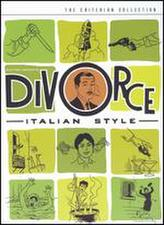 Divorce, Italian Style showtimes and tickets