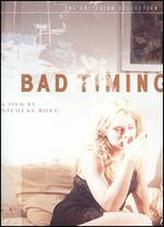 Bad Timing showtimes and tickets