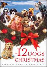 The 12 Dogs of Christmas showtimes and tickets