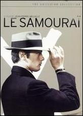 Le Samourai showtimes and tickets