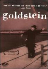 Goldstein showtimes and tickets
