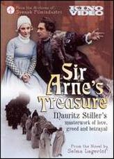 The Treasure Of Arne showtimes and tickets