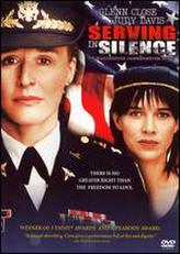Serving in Silence: The Margarethe Cammermeyer Story showtimes and tickets