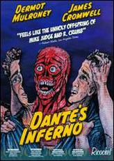 Dante's Inferno showtimes and tickets