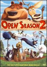 Open Season 2 showtimes and tickets