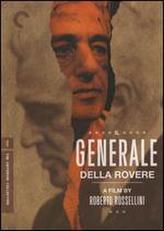 General Della Rovere showtimes and tickets