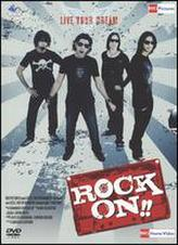 Rock On showtimes and tickets