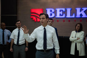 Exclusive Clip: Kill or Be Killed in 'The Belko Experiment'