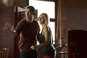 Exclusive Clip: Nicholas Hoult Is in Trouble in 'Collide'