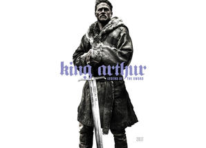 Watch New Trailer for Guy Ritchie's 'King Arthur: Legend of the Sword'