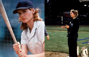 News Briefs: Penny Marshall Returning to Baseball with 'Effa'; Sean Penn in 'The Gunman' Trailer