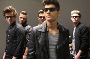 One Direction Has That One Thing Fans Want: an Extended Cut in Theaters This Weekend