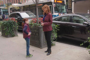 Exclusive Clip: Susan Sarandon Is About to 'Ace the Case'