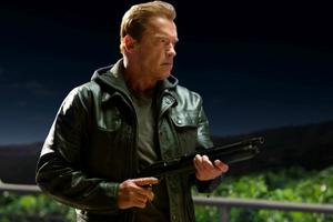 Watch Arnold Schwarzenegger Prank People As the Terminator