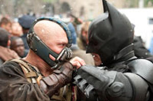 Daily Recap: WB Releases Updated 'Dark Knight Rises' Synopsis, New 'Django,' 'Total Recall' Teasers
