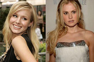 Kristen Bell and Anna Paquin to Cameo in 'Scream 4'