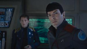 Simon Pegg Says 'Star Trek Beyond' Does Not Conclude a Trilogy