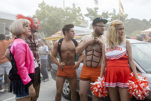 Going Greek: Which Movie Fraternity or Sorority Would You Rush?