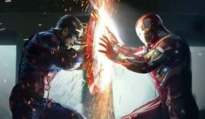 Why 'Captain America: Civil War' Is the 'Empire Strikes Back' of the Marvel Cinematic Universe