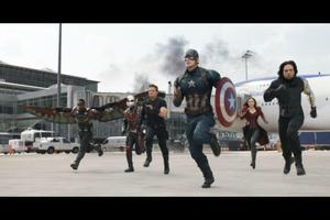 A Dad's Take on What to Expect from 'Captain America: Civil War'