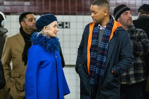 Exclusive Clip: Will Smith in 'Collateral Beauty'