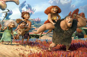 Watch: New 'Croods' Trailer Explores a Brand New World