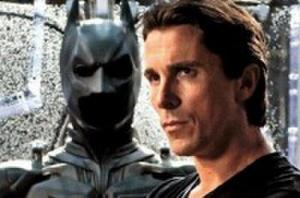 Batman May Be in the 'Justice League of America' Movie, but Christian Bale Says He's Out