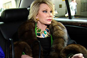 Day 47: 'Joan Rivers: A Piece of Work'