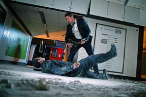 News Briefs: First Look at 'London Has Fallen'; Jason Statham Says He's Returning in 'Furious 8'