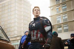Captain America Is No Longer Captain America, Apparently
