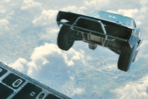 News Briefs: Who Will Direct 'Furious 8'? Ridley Scott Confirms More 'Prometheus' Movies