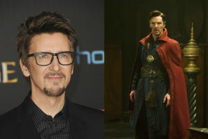 News Briefs: 'Doctor Strange' Director Rules Out Nothing for Sequel