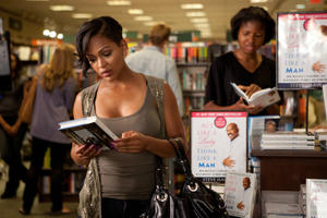 News Briefs: 'Think Like a Man' Heads to TV; Watch 'Creed' Featurette