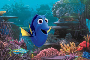 'Finding Dory' Director Andrew Stanton Explains Why He's Taking a Break from Animation