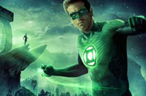 New Trailer for 'Green Lantern' Released