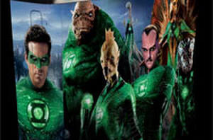 Enter to Win Green Lantern XBox 360 and Power Ring