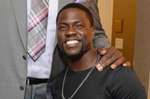 Celebrity Tweets: Kevin Hart and Shaq Pose Together, Oprah Recommends a Movie (Not Titled 'The Butler')