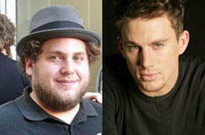 Jonah Hill and Channing Tatum to Star in '21 Jump Street' Movie