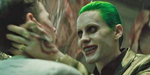 Watch Jared Leto Compare Playing the Joker to Having Sex