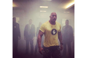 News Briefs: First Look at Dwayne Johnson in 'Central Intelligence'; 'Boondock Saints' Heading to TV