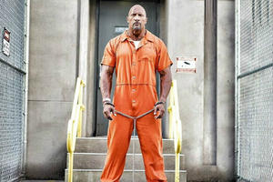 News Briefs: See Dwayne Johnson in 'Fast 8' Chains
