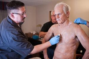 Q&A: How Prankster Johnny Knoxville Became One Bad Grandpa