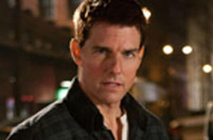 Viacom CEO Talks Up Possibility of 'Jack Reacher' Franchise