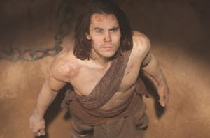 Three 'John Carter' Scenes You'll Want To See In IMAX 3D