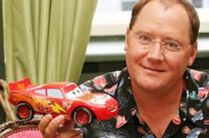 'Cars 2' Director John Lasseter Shows Off Hawaiian Shirt Collection, Gets Pranked